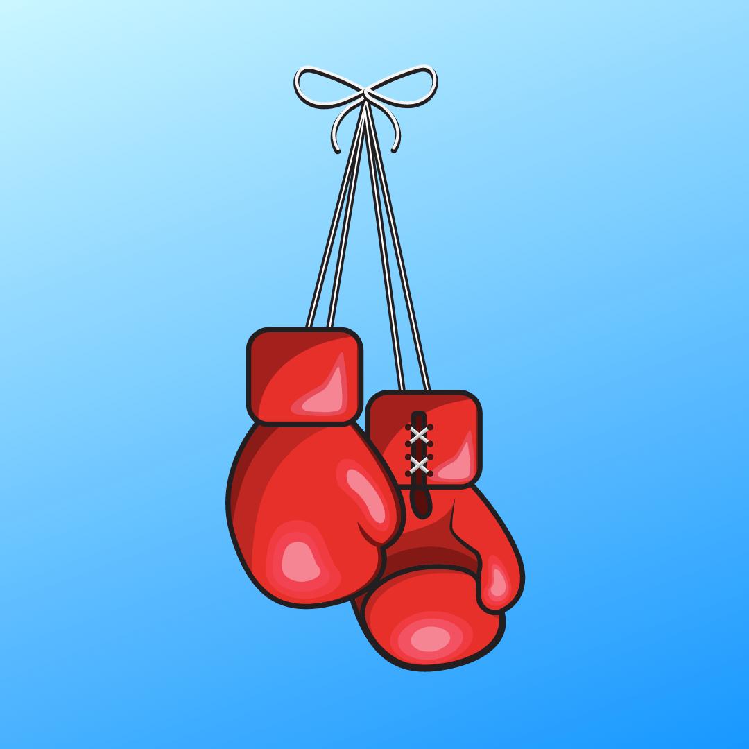 Cours de boxe