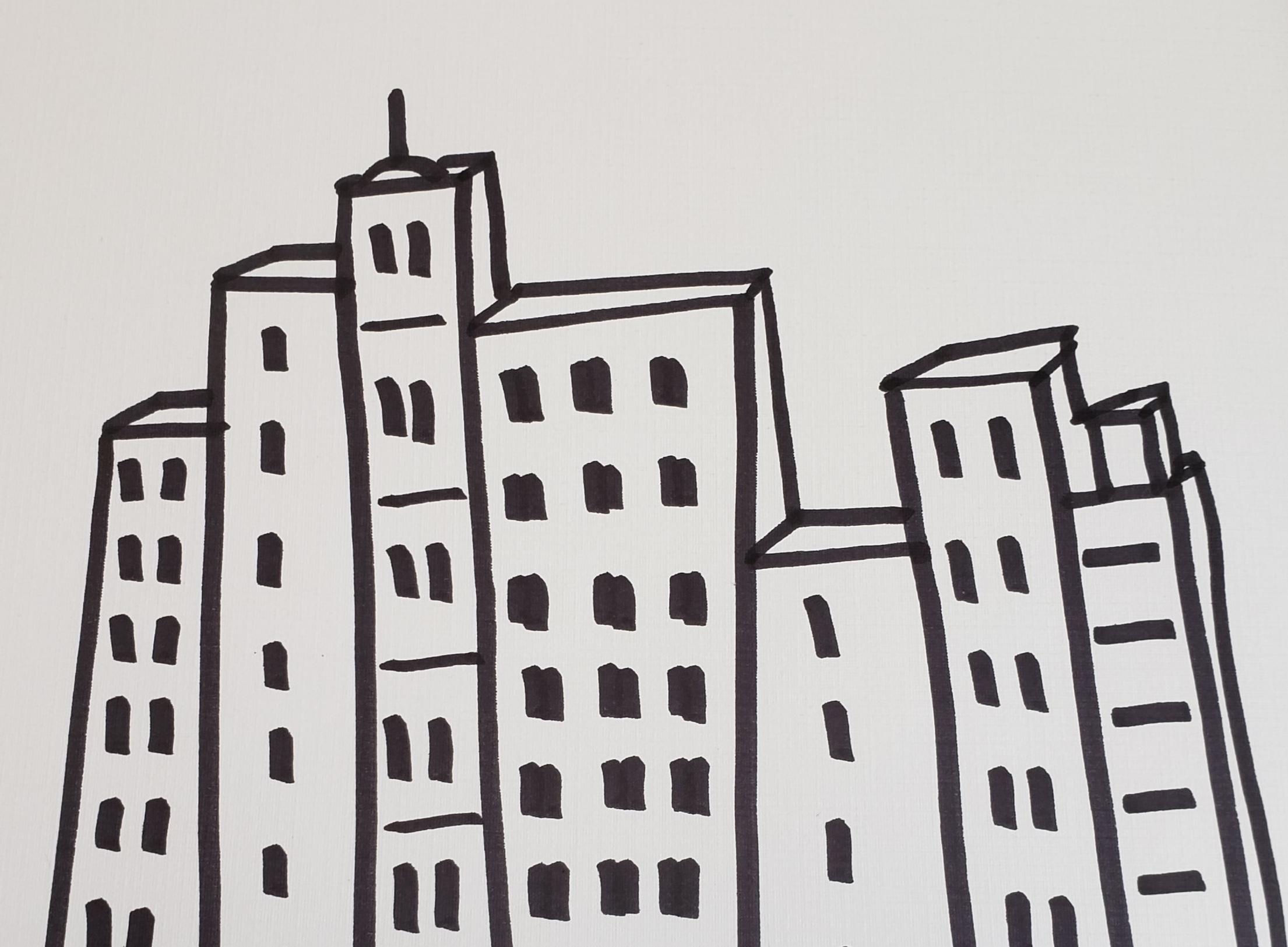 Architecture - Inspiration urbaine