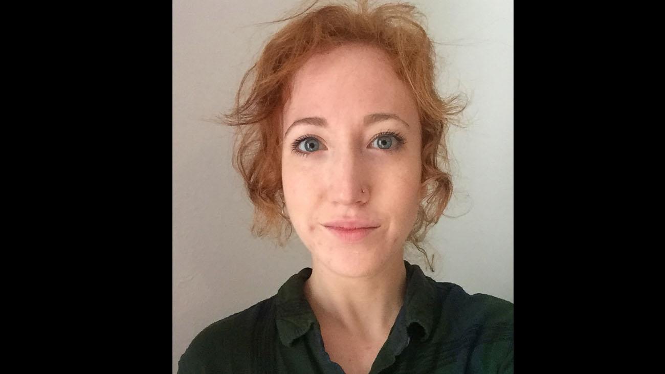 Claire Groulx, vice-présidente