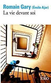La vie devant soi, de Romain Gary