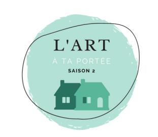 L'Art à ta portée saison 2