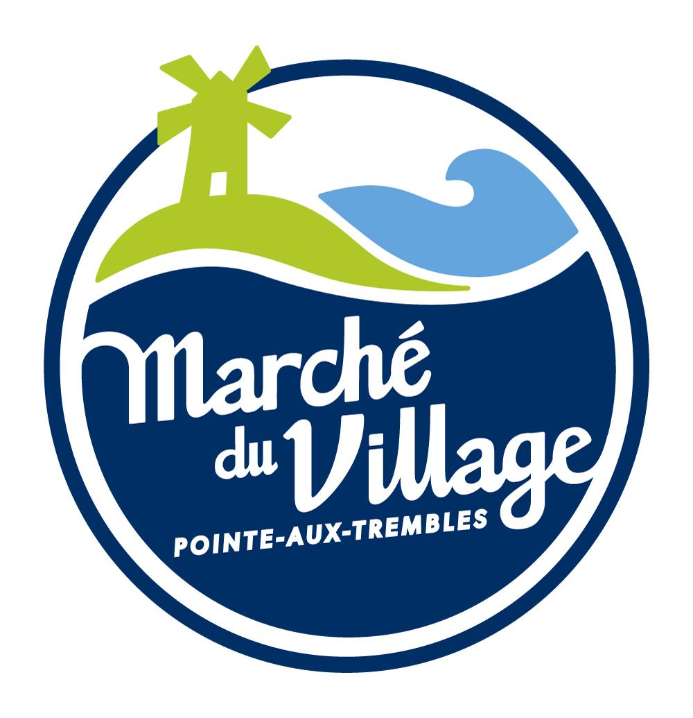 Logo marché public de PAT