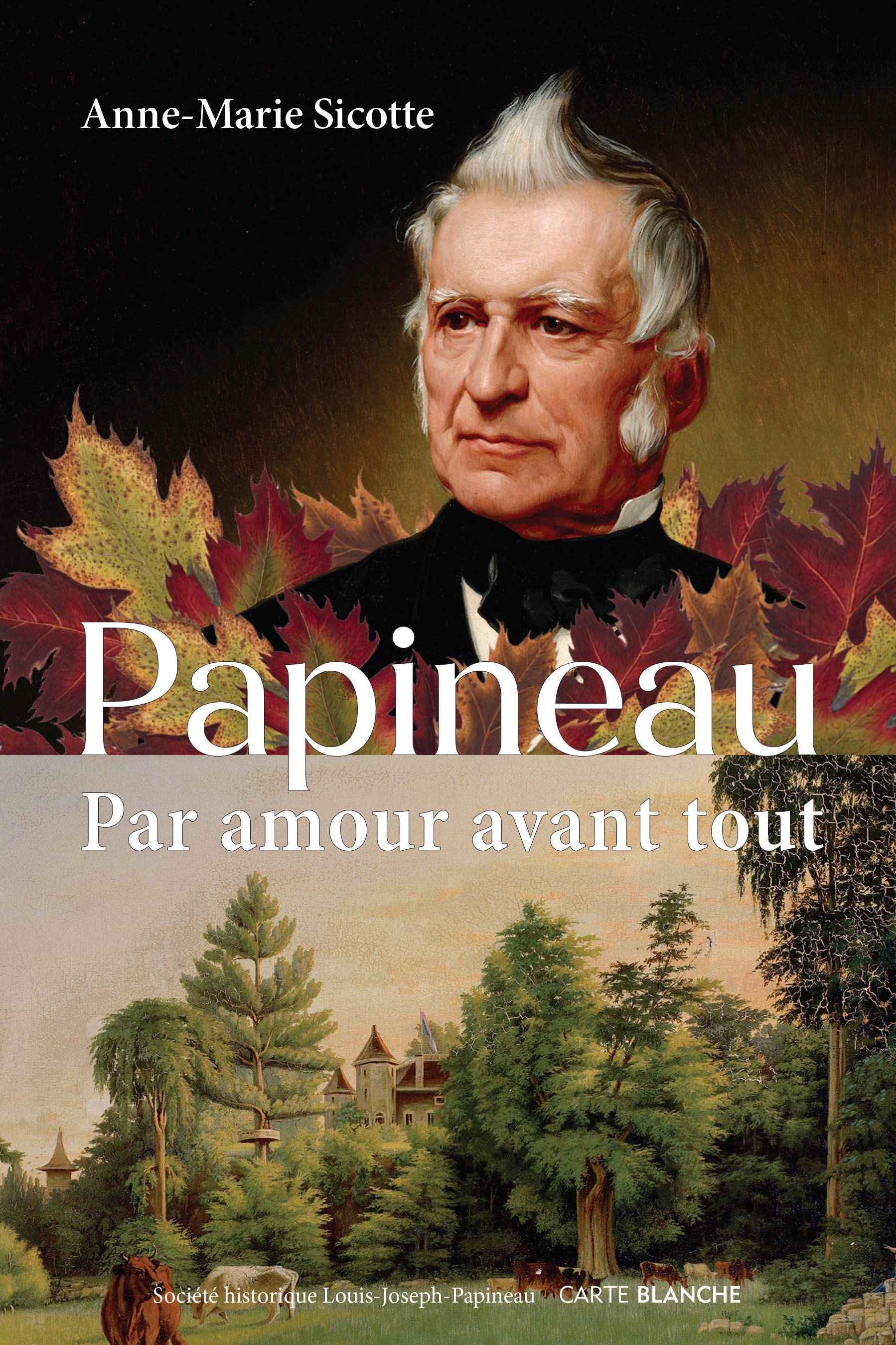 Louis-Joseph Papineau : un démocrate pure laine
