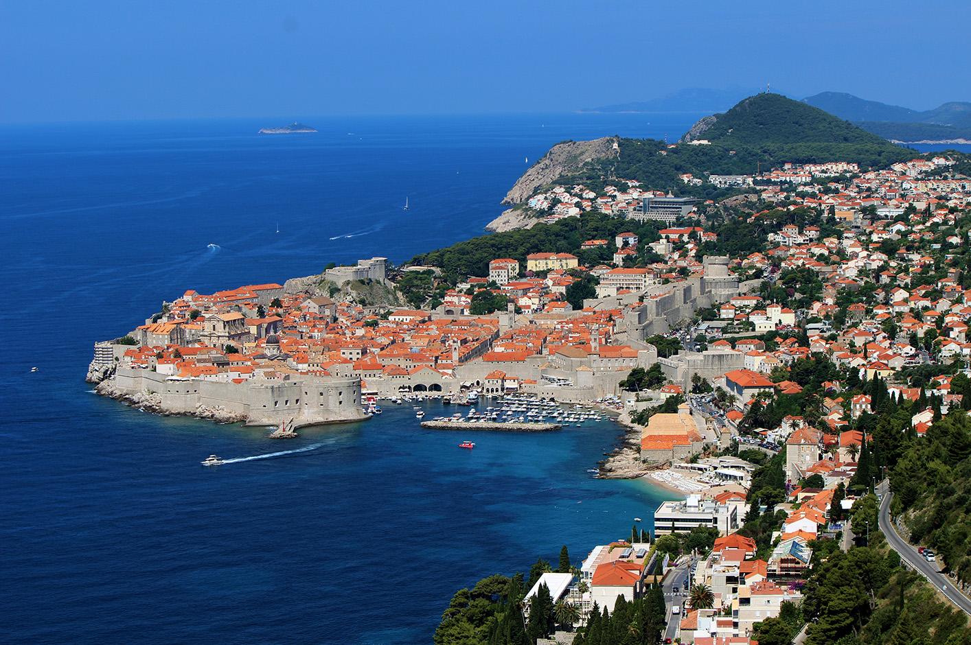 La Croatie - Les aventuriers voyageurs