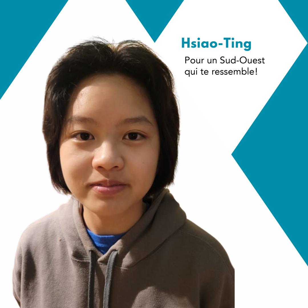 Hsiao-Ting