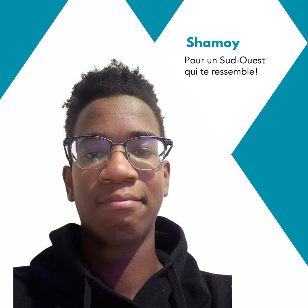 Shamoy