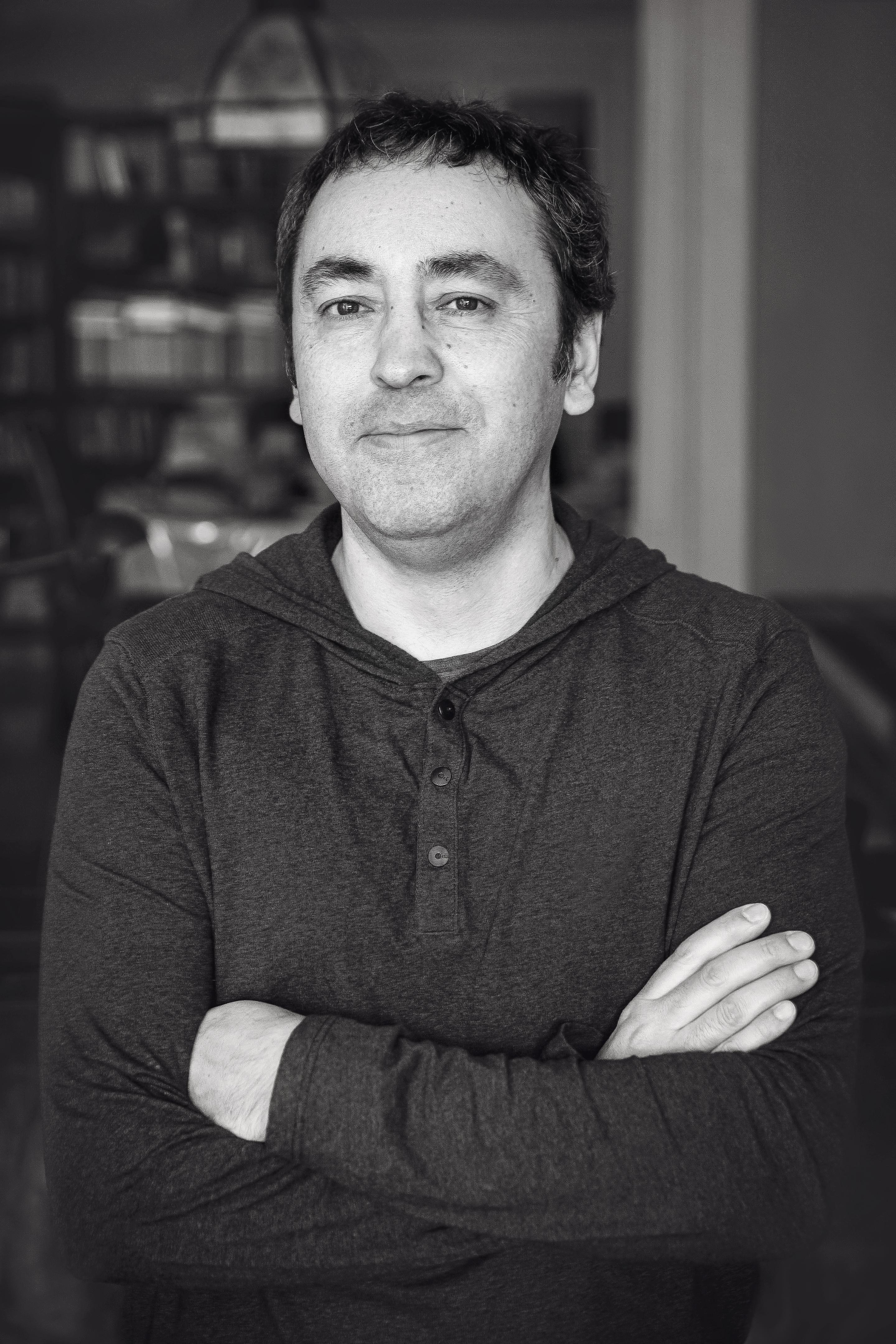 Mauricio Segura. Crédit : François Couture