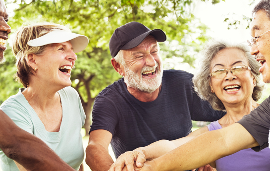 Plan d'action pour les personnes aînées 2018-2020