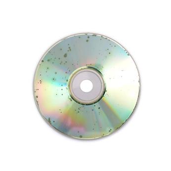 DVD nicht lesbar - was tun?