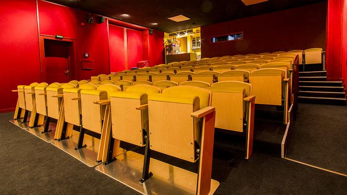 Prager Frühling Kino