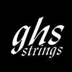 מיתרים לגיטרה תל אביב, מיתרים לגיטרה, ghs