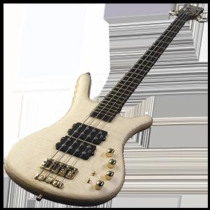 גיטרה בס תל אביב, גיטרה בס warwick bass guitar