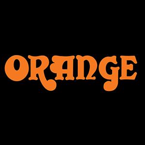 אפקטים לגיטרה תל אביב, אפקטים לגיטרה, orange logo