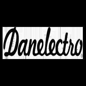 אפקטים לגיטרה תל אביב, אפקטים לגיטרה, logo Danelectro