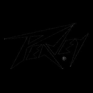 מגבר גיטרה תל אביב, מגבר גיטרה Peavey-Logo