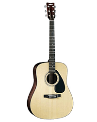 גיטרה אקוסטית תל אביב, גיטרה אקוסטית yamaha acoustic guitar
