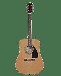גיטרה אקוסטית תל אביב, גיטרה אקוסטית fender acoustic guitar 2