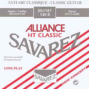 מיתרים לגיטרה תל אביב, מיתרים לגיטרה savarez classic guitar strings