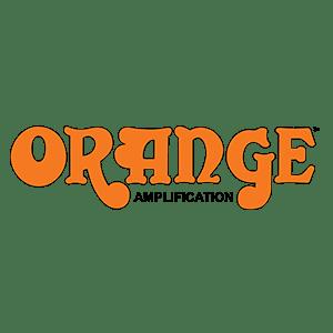 מגבר גיטרה תל אביב, מגבר גיטרה orange-logo
