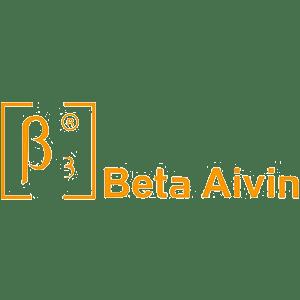 מגבר גיטרה תל אביב, מגבר גיטרה beta-aivin-logo