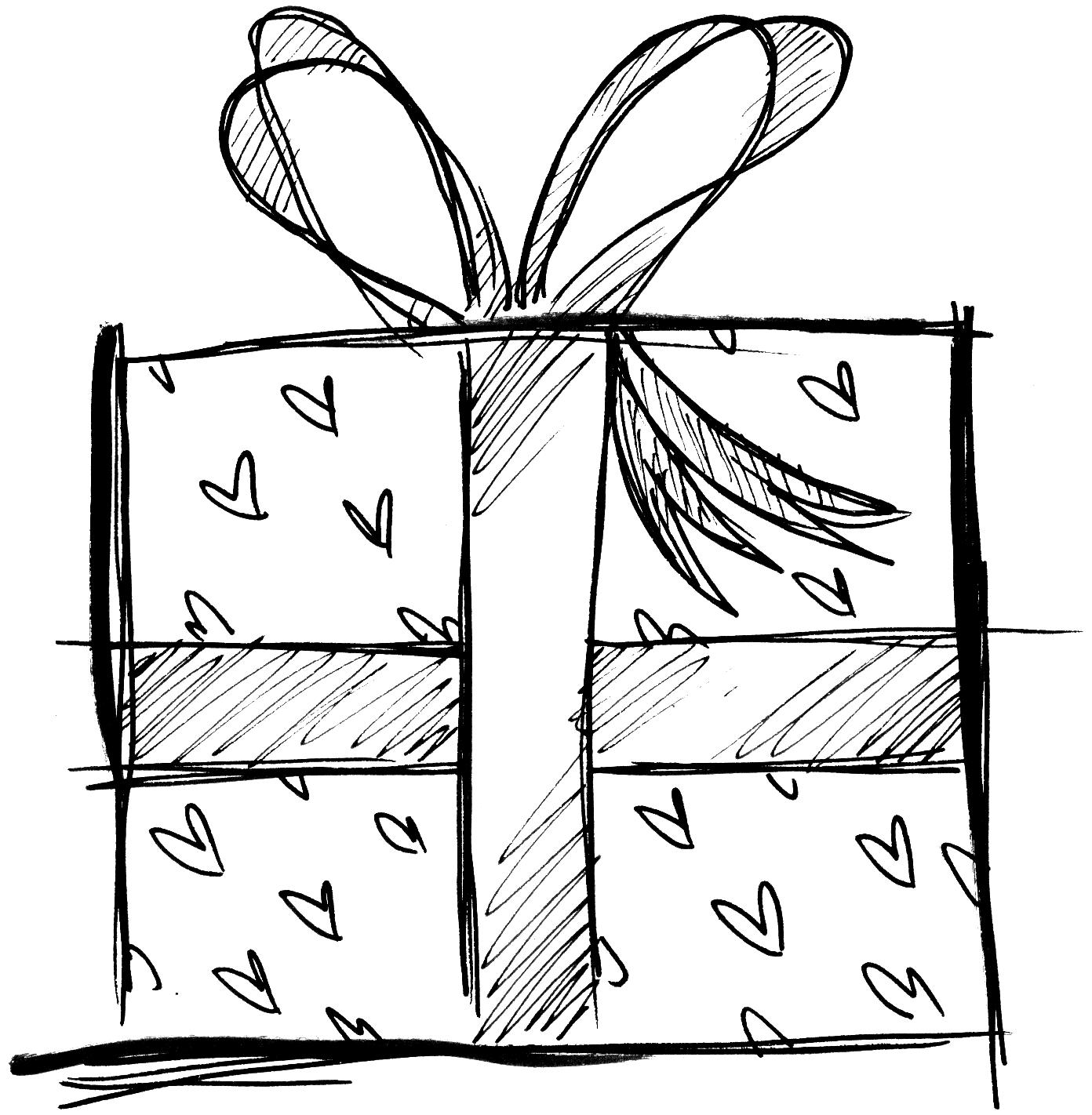 Ein Tattoo als Geschenk