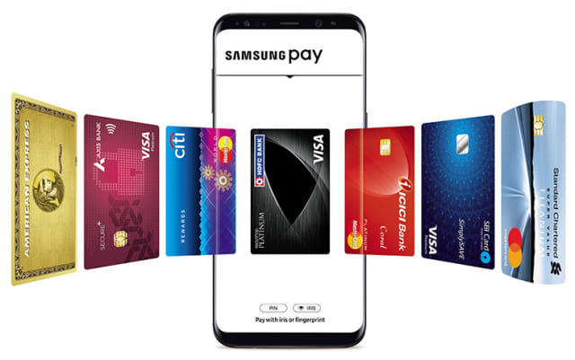 Can I leave my Wallet at Home if I have Samsung Pay?
