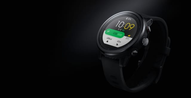 5 things I like about the Amazfit Stratos