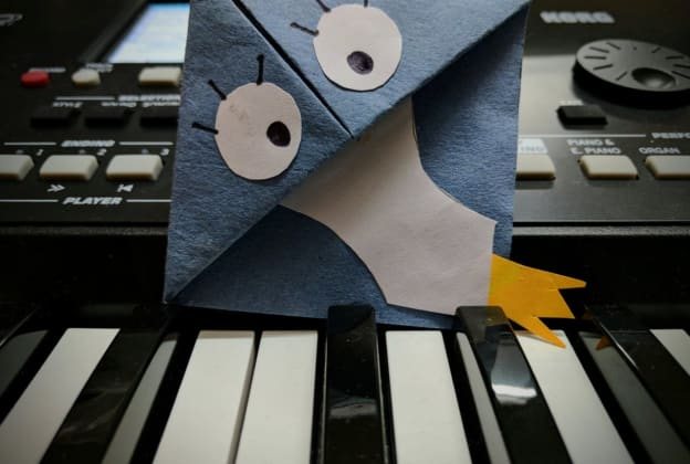 Music & Keys - Apps to Help You Learn How to Play