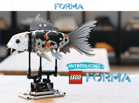 Lego Introduces a Stress Busting Toy for Adults
