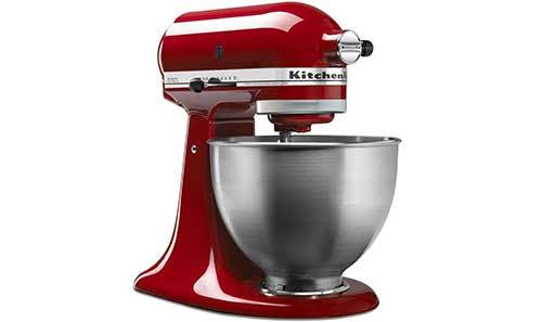 New Exclusive KitchenAid Stand...