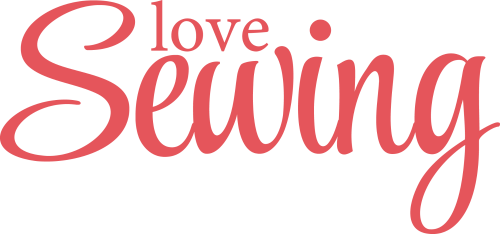 Image result for love sewing magazine logo