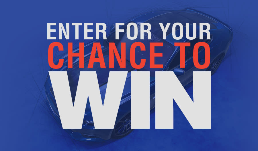 The EBC Brakes Sweepstakes