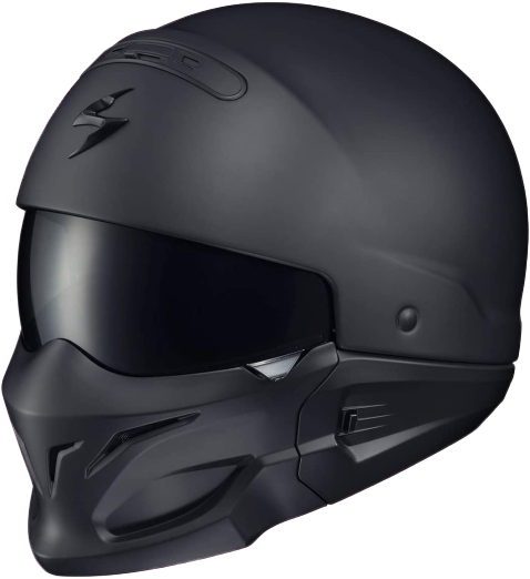 Win a Scorpion Covert Motorcycle Helmet ($209 Value)!