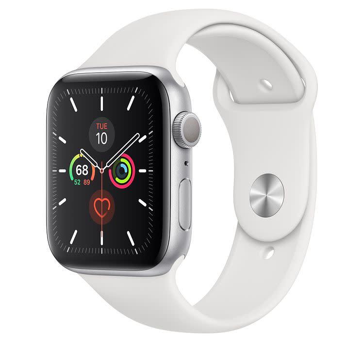 Win a GPS Apple Watch + 1-YEAR supply of Waykana Energy Tea ($750 Value)!