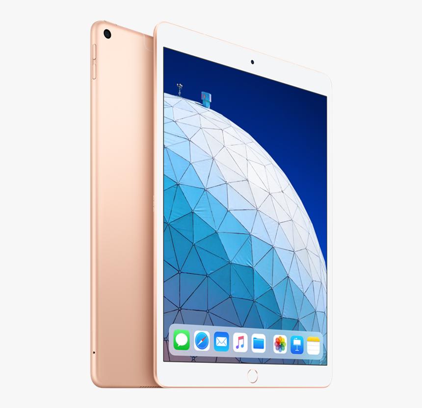Win an iPad Air ($329 Value)