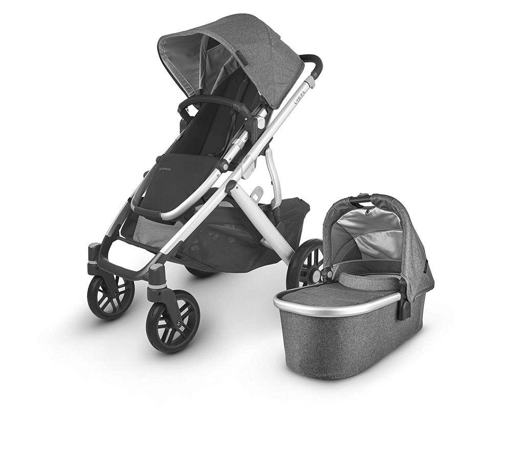 online contests, sweepstakes and giveaways - Win a Baby stroller with a bassinet ($969 Value)
