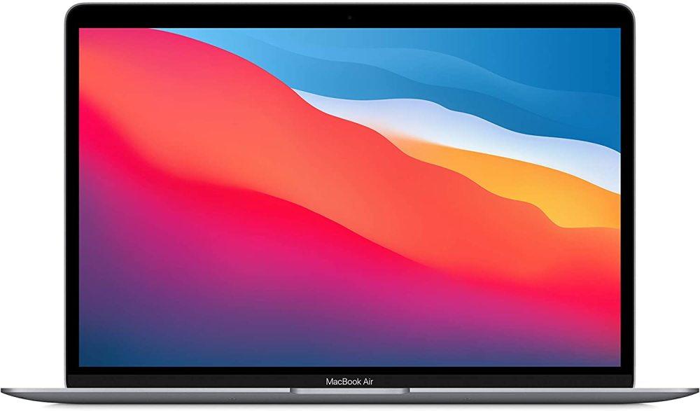 Win a 2020 Apple M1 MacBook Air (Value $999)!