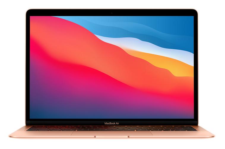 Win a Macbook Air M1 ($999 Value)!