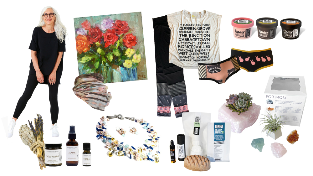 Win The Spoil Mom Prize Pack!
