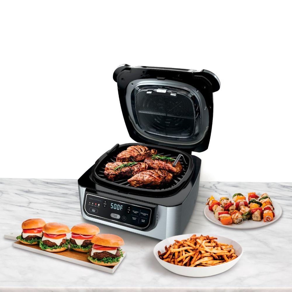 Win a Ninja Food Air Fryer ($299 Value!)