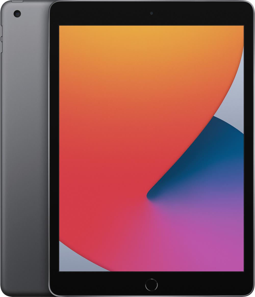 Win a 4th Generation Apple iPad ($499 Value)!