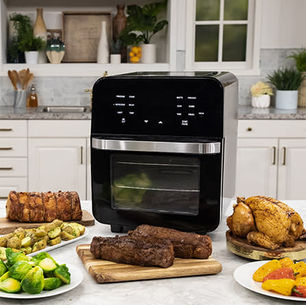 online contests, sweepstakes and giveaways - Win a NuWave Brio Air Fryer ($169.99 Value)!