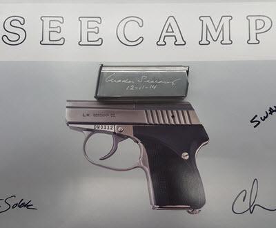 Win a FREE Gun in our Gun Giveaway Series