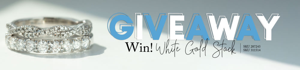 Riddle's Jewelry September Giveaway