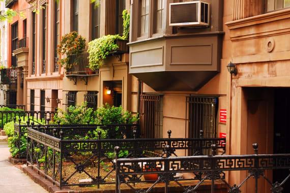 photo of 316 Second Avenue  ·  4-B