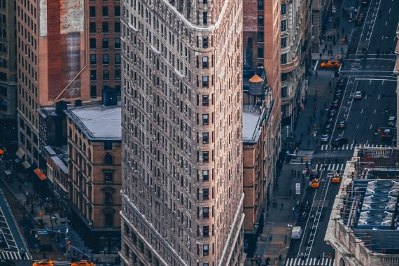 photo of 55 West 17th Street  ·  1001