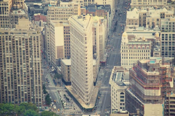 photo of 12 East 22nd Street  ·  11G