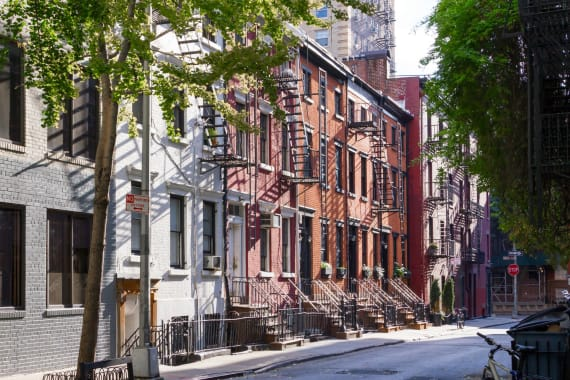 photo of 79 West 12th Street  ·  7E