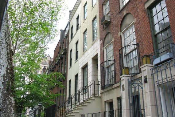 photo of 20 East 68th Street  ·  4B