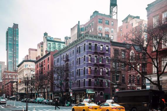 photo of 639 West End Avenue  ·  10B
